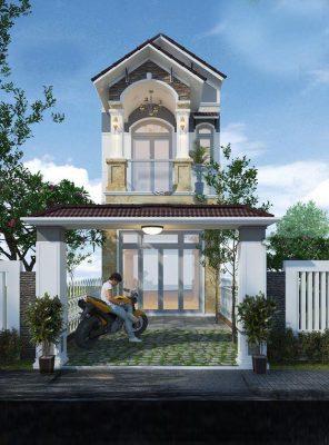 Bảng báo giá thiết kế, xây dựng nhà trọn gói tại Nam Định giá rẻ năm 2022