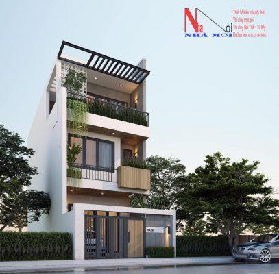 Bảng báo giá thiết kế, xây dựng nhà trọn gói tại Nam Định giá rẻ, uy tín, chất lượng năm 2022.