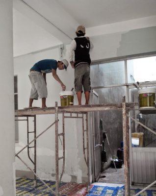 sửa chữa nhà tại Nam Định.