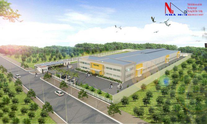 Công ty cung cấp dịch vụ sửa chữa cải tạo văn phòng nhà xưởng tại Nam Định uy tín .