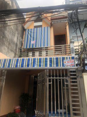 Dịch vụ sửa chữa nhà số 1 ở thành phố Nam Định.