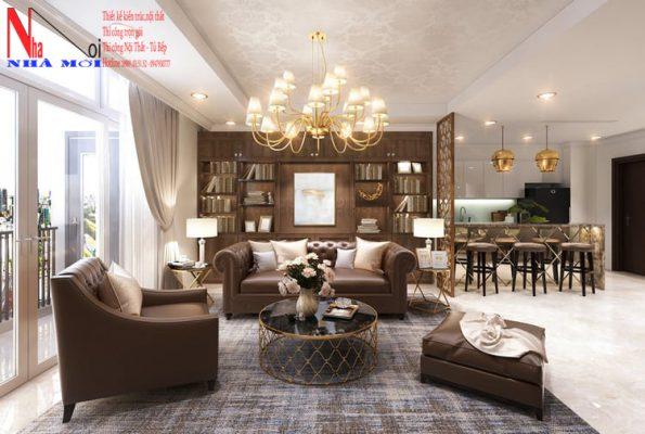 Giá thiết kế nội thất nhà cấp 4, nhà ống, nhà biệt thự phong cách hiện đại ở nam định.